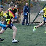 Gimnazjalna Liga Rugby - PG 4 ponownie najlepsze