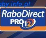 RaboDirect Pro 12 - 8 kolejka