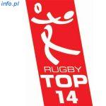 TOP 14 - 14 kolejka