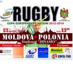 Będzie ciężko wygrać z Mołdawią, porażka 24:20