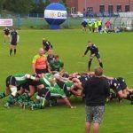 Ekstraliga I liga II liga - weekend z rugby