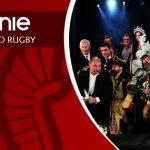 Zapraszamy na galę i bal Husarze Polskiego Rugby