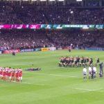Finał Pucharu Świata w Rugby – obawy Jonaha Lomu.