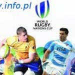 Rumunia zwyciężyła w Pucharze Narodów World Rugby.