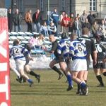 Rugby Team Cup