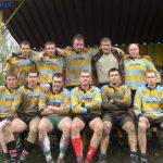 Rugby na Politechnice Warszawskiej