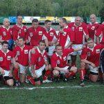 Polska - Serbia & Montenegro 18 - 11 (3 - 3)