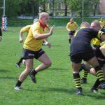 Rugby Team Pogoń Siedlce - WMPD Olsztyn 65:0 (22:0)