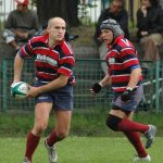Orkan Sochaczew - Budowlani Lublin 22 - 15 (3 - 3)