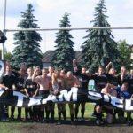Rugby Team Pogoń Siedlce - Juvenia Kraków 27 - 18 (10 - 3)