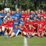 Galeria zdięć z oldboys test mecz Sochaczew - Reszta Świata