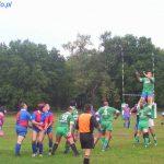 Zaproszenie na V kolejkę I ligi rugby