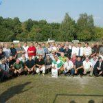 Galeria zdięć z 50 lecia AZS - AWF Warszawa - Uzupełnienie