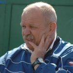 Trener Jerzy Jumas - jak awansować do nastepnej rundy RWC ?