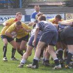 Festyn rugby w Siedlcach