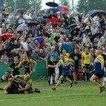 Finał Ligi - Sobota 24 czerca 2006 - Budowlani do ilu razy sztuka?